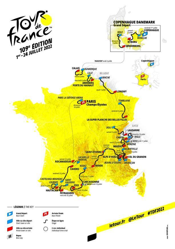 Recorrido-Tour-de-Francia-2022