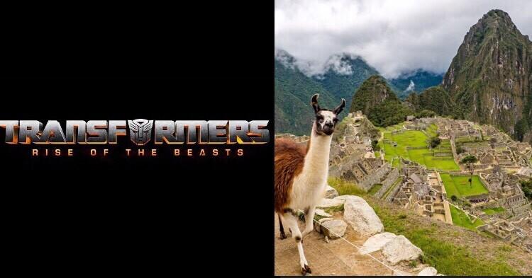 Transformers Perú