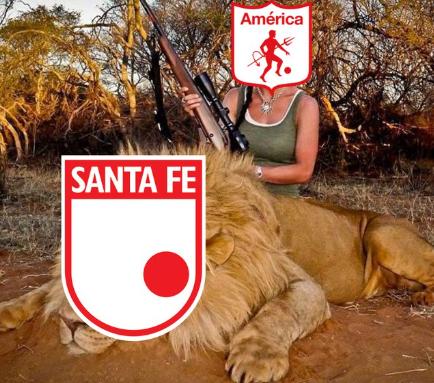 Meme SantaFe