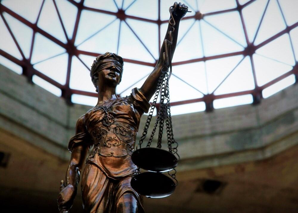 373395_Justicia // Foto: Rama Judicial, imagen de referencia