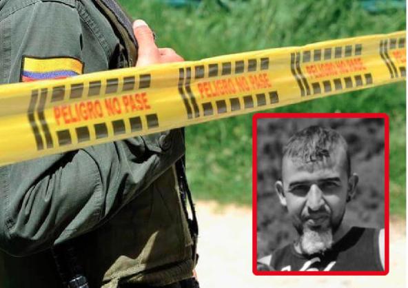 Asesinato excombatiente San Andres de Cuerquia, Antioquia.png