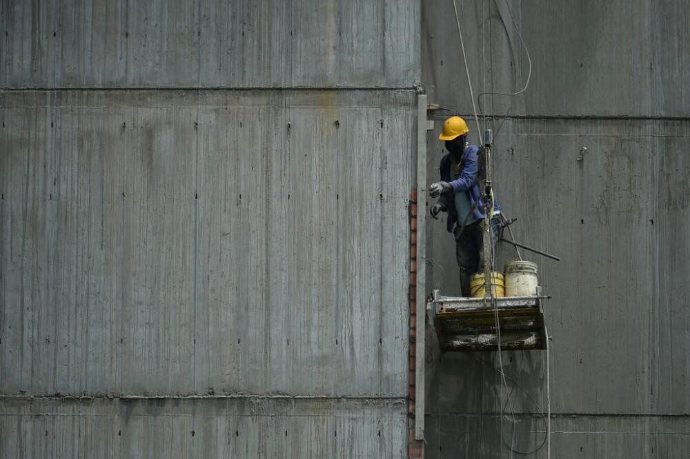 Trabajador colombiano - salario mínimo