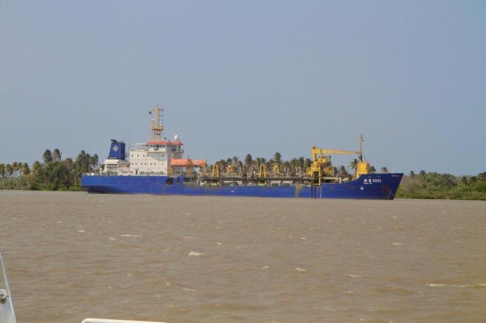 363154_BLU Radio // Puerto de Barranquilla // Foto: Oficina de Asuntos Portuarios de Barranquilla