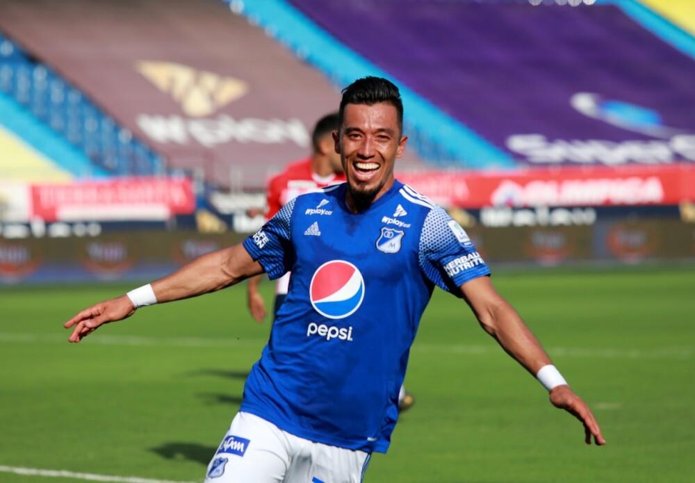 Fernando Uribe