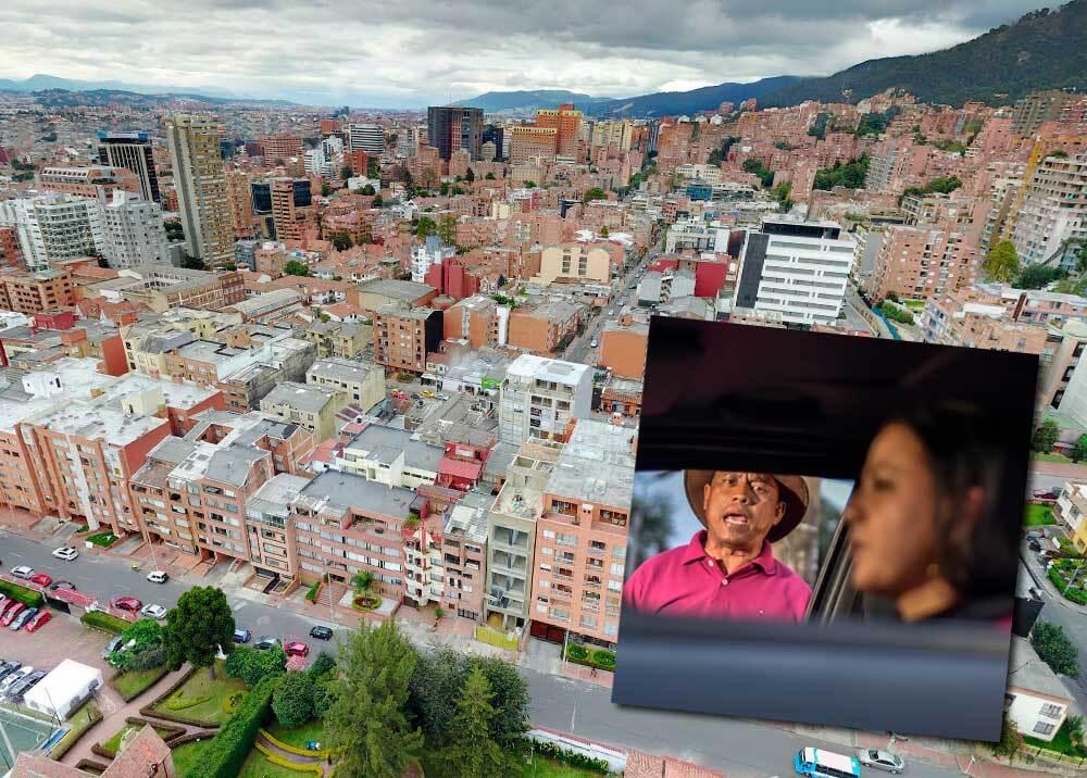 340105_BLU Radio // Pobreza Colombia // Foto: AFP