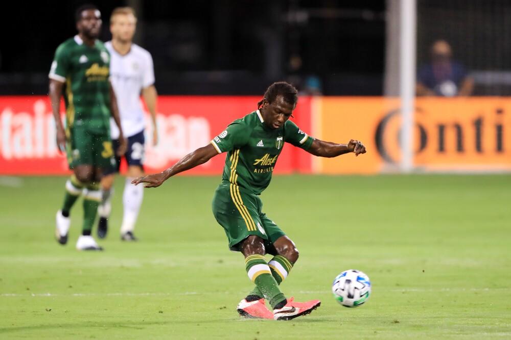 Diego Chará habría sido víctima de racismo en la MLS