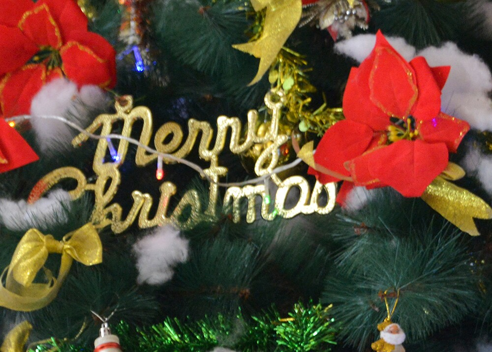 351336_BLU Radio. Navidad, referencia / Foto: AFP