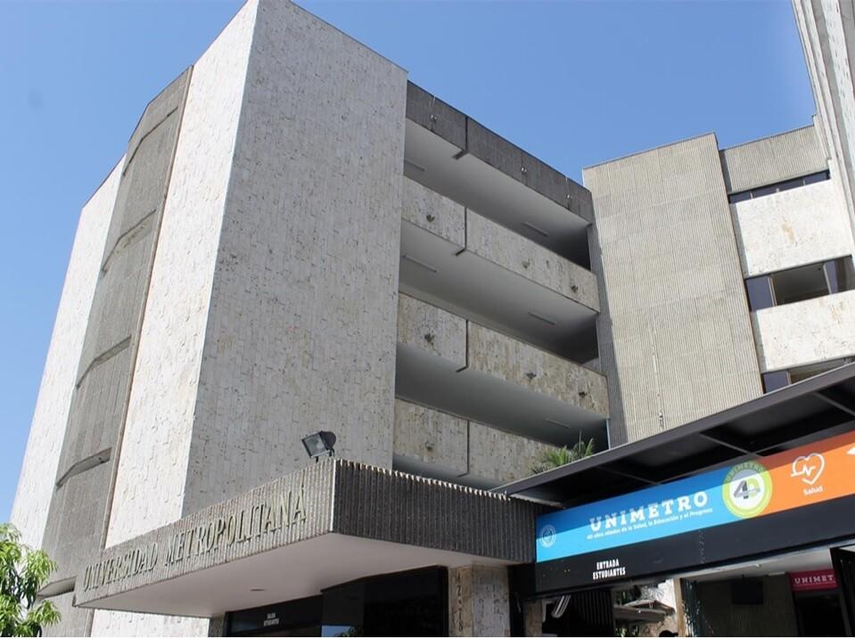 356680_BLU Radio // Universidad Metropolitana de Barranquilla // Foto: Cortesía Unimetro