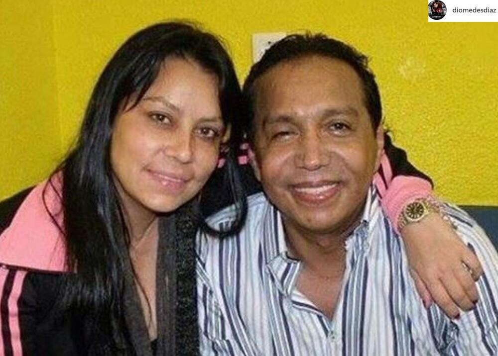 8219_La Kalle - Escandalosas fotos de la viuda de Diomedes Díaz ponen a PELEAR a sus seguidores - Foto: Instagram