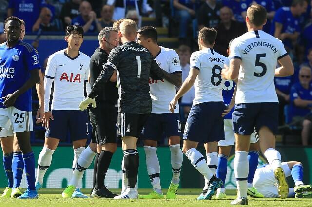 321352_Leicester vs Tottenham