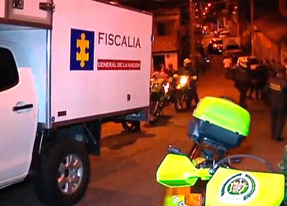 310009_BLU Radio. Homicidio / Foto: Noticias Caracol
