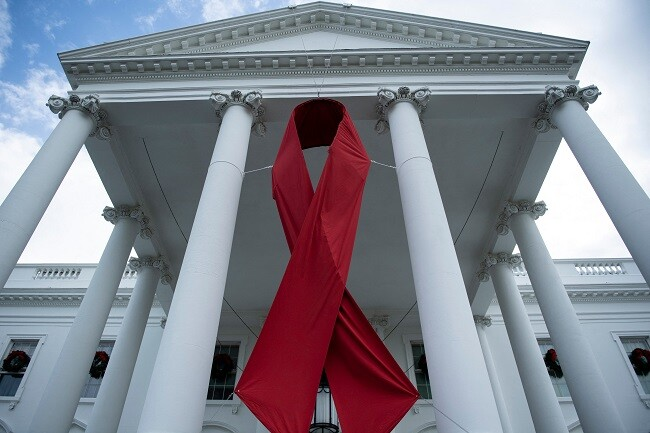 sida vih imagen de referencia
