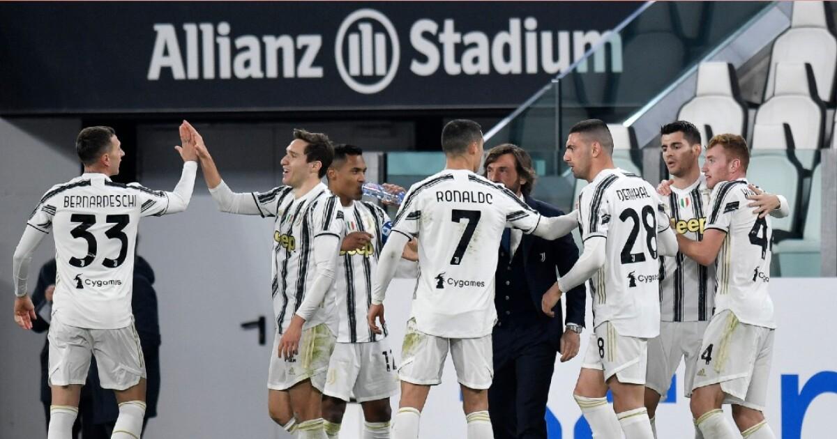 Duro golpe para Juventus, tras el fracaso de la Superliga de Europa: cayó el valor de sus acciones