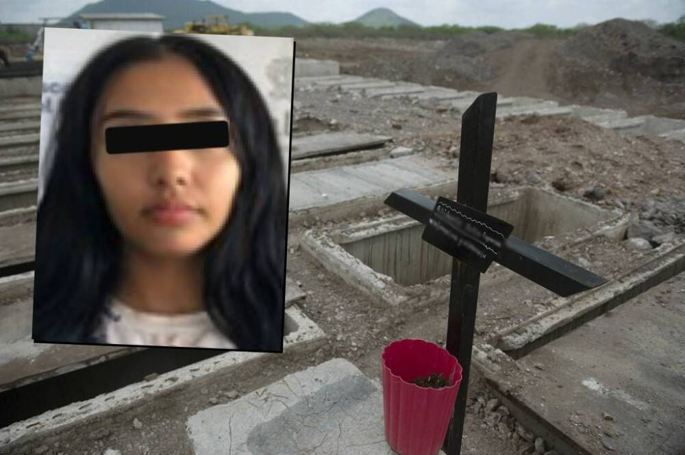 Acusada de asesinar a su novio al que citó a un cementerio