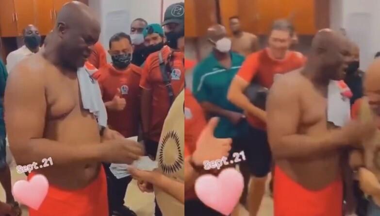 Dura sanción: Concacaf descalifica y retira a dos equipos por entregas de dinero en camerino