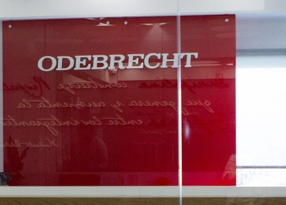 338735_Odebrecht - Referencia // Foto: AFP