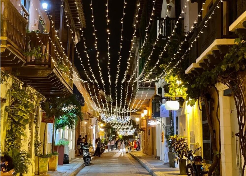 Cartagena Foto Suministrada Alcaldía
