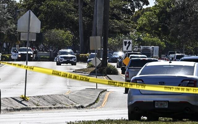 Tiroteo en Florida deja dos agentes del FBI muertos
