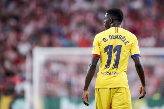 319693_Ousmane Dembélé