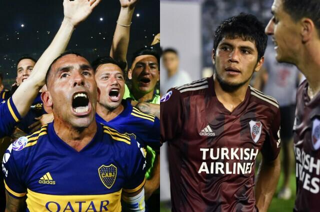 332376_Boca Juniors y River Plate
