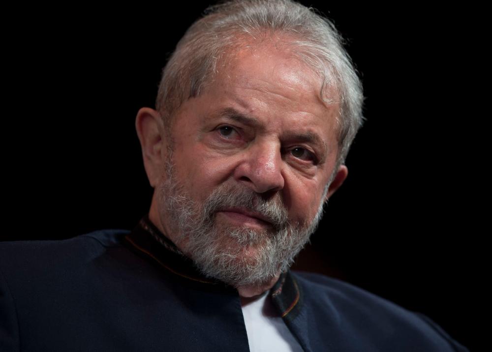 315226_BLU Radio. Lula Da Silva / Foto: AFP.
