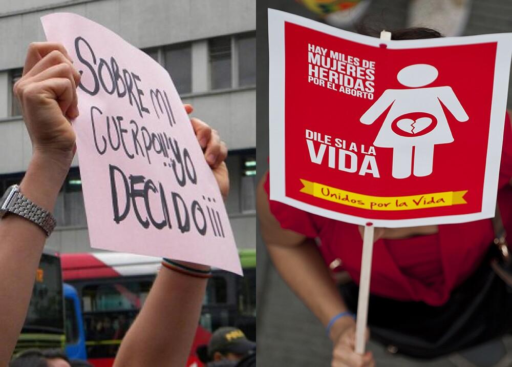316857_Blu Radio // Aborto // Foto: Archivo Alcaldia de Bogotá / AFP