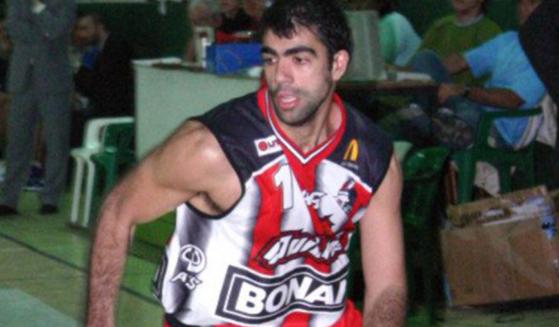 Juan Pablo Sánchez murió de un paro cardíaco en la puerta de una hospital. (Foto: ClubQuilmesMdP)