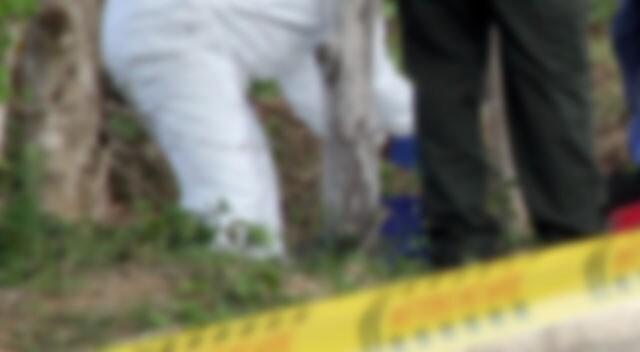 Murió joven que intentó abusar de su suegra