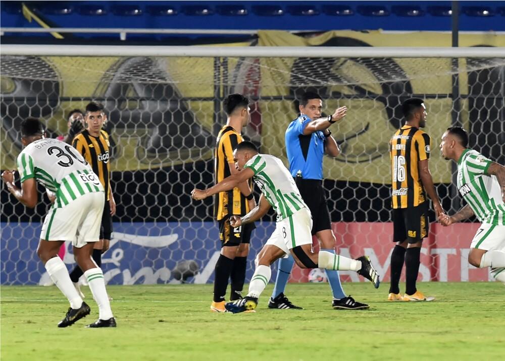 Atlético Nacional AFP.jpg