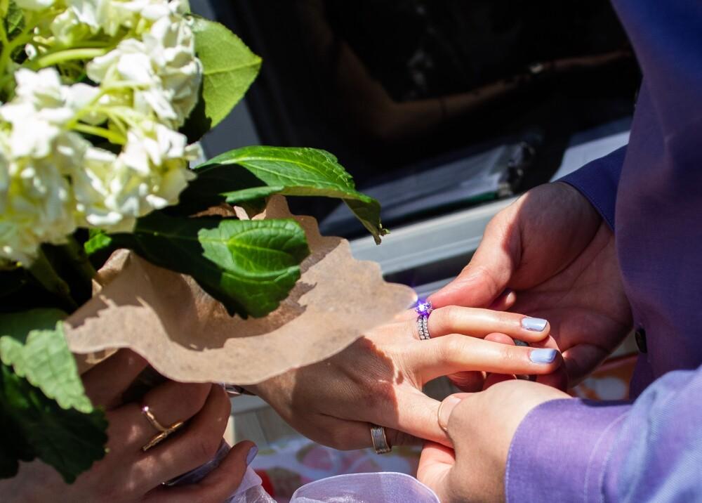 371821_Matrimonio // Foto: Referencia AFP
