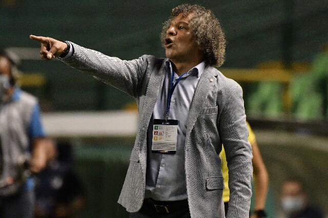 Alberto Gamero, previo a la final Tolima vs. Millonarios