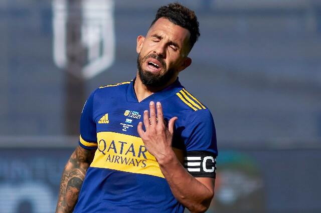 Carlos Tevez se retiraría del fútbol