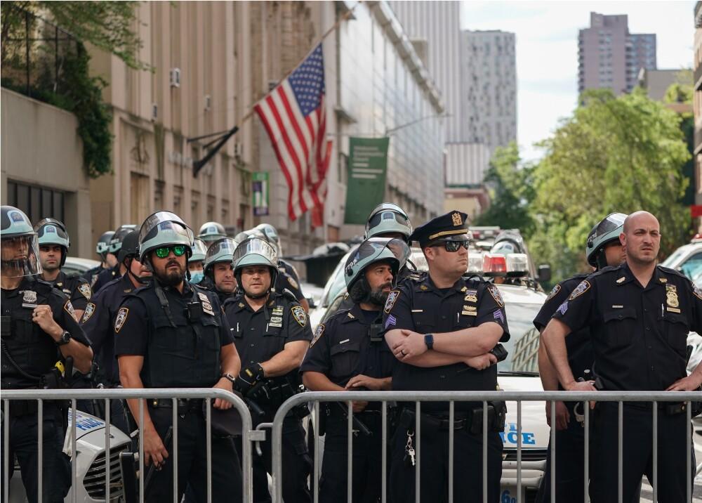 366648_Policía Estados Unidos // Foto: Referencia AFP