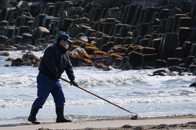 Japón verterá agua contaminada de Fukushima