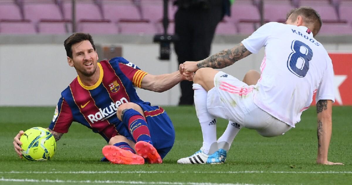 Real Madrid vs Barcelona: dónde ver en vivo por TV el clásico español por la Liga de España
