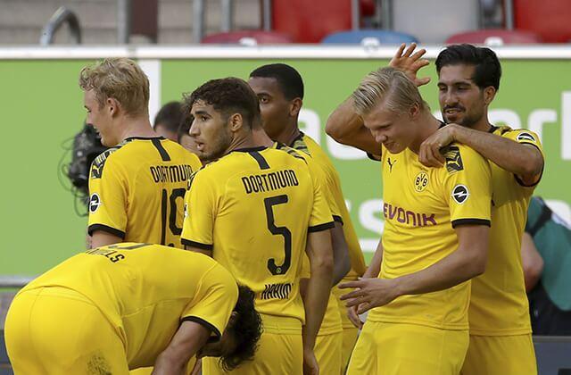 338919_Borussia Dortmund