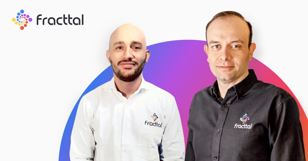 Empresa de tecnología Fracttal