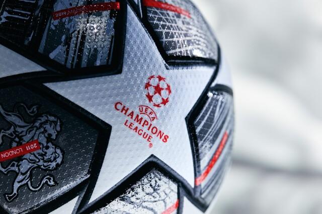 Balón Champions League 2021