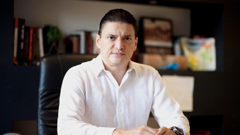 Tito José Crissien Borrero