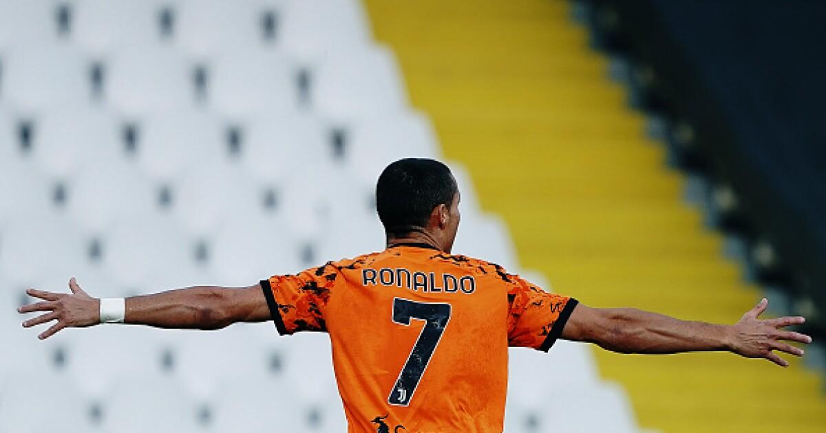 Vea el gol de Cristiano Ronaldo hoy Spezia vs Juventus, por la liga italiana