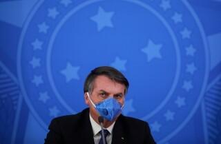Jair Bolsonaro Archivo AFP.jpg