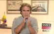 Sergio Fajardo: este es el último gobierno del Centro Democrático
