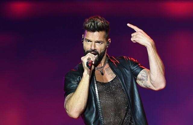 Ricky Martin habla de homofobia
