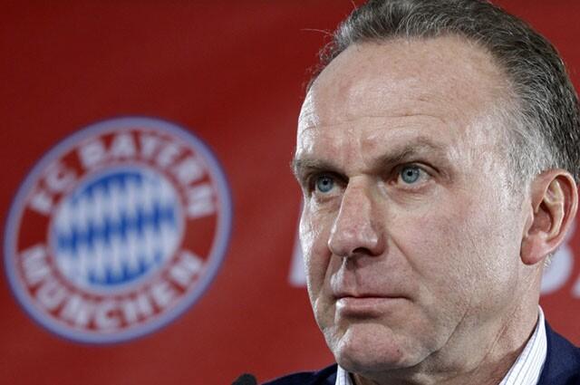 264773_Karl-Heinz Rummen habló de la llegada de James al Bayern Munich