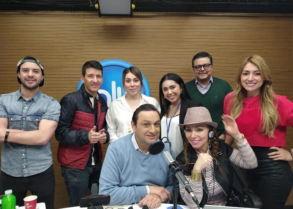 356593_BLU Radio // Voz Populi // Foto: BLU Radio