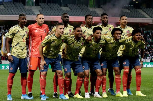 338721_Selección Colombia