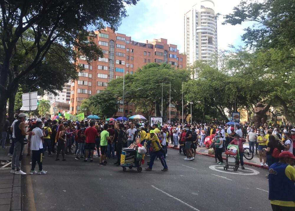 FOTO MANIFESTACIÓN PARQUE SAN PÍO.jpg