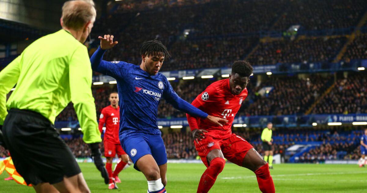 Bayern Múnich vs. Chelsea: un partido en el que los ingleses buscarán la remontada
