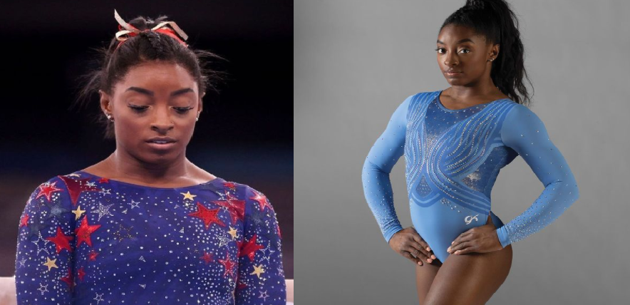 Gimnasta que decidió retirarse de los Juegos Olímpicos