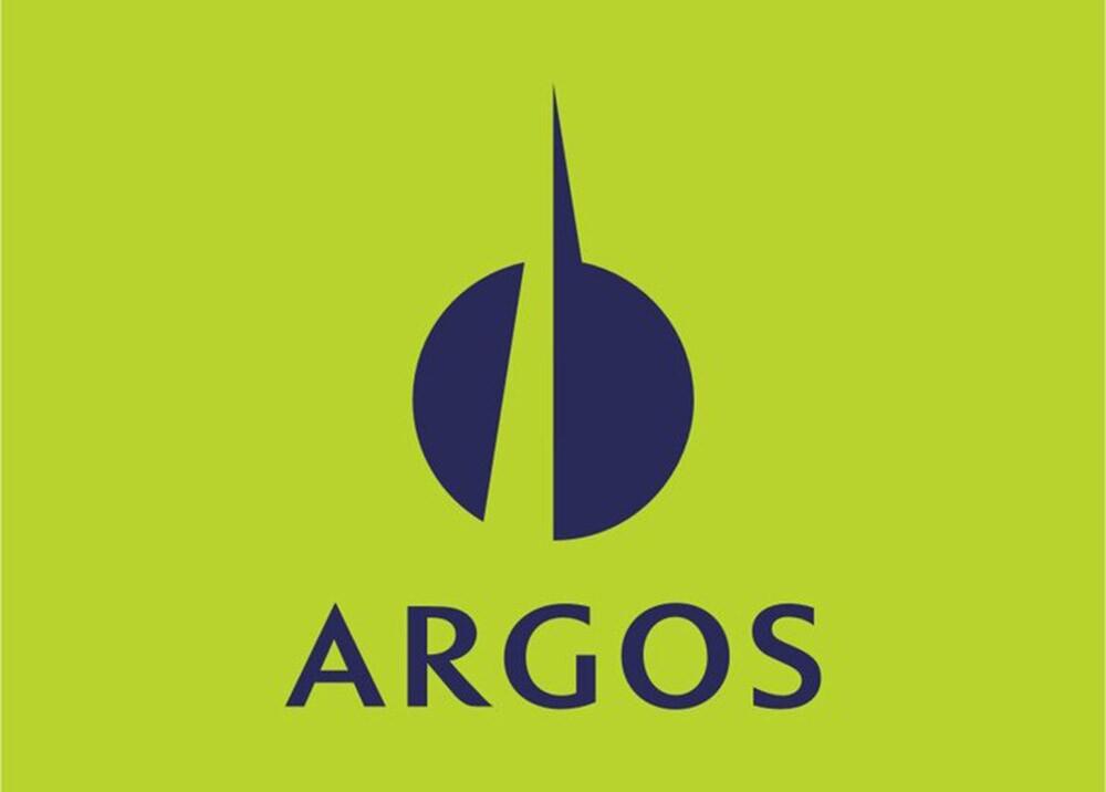 251474_Argos - Foto: Facebook Oficial Argos